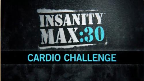 Блог им. AntonSpiridonov: Insanity Max 30 – два месяца ежедневных испытаний