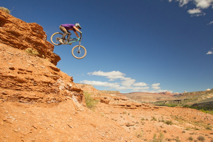 World events: И ещё немного о Red Bull Rampage