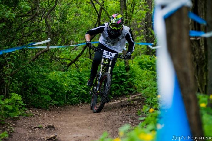 extremefactory_pro_team: 1й этап Кубка Украины по Mini Dh г.Полтава