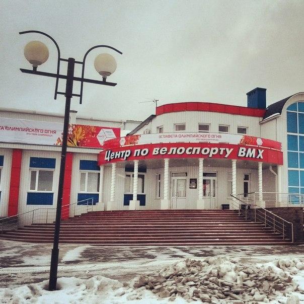Fizteh: Отчет с первых сборов неформальной команды России по 4х