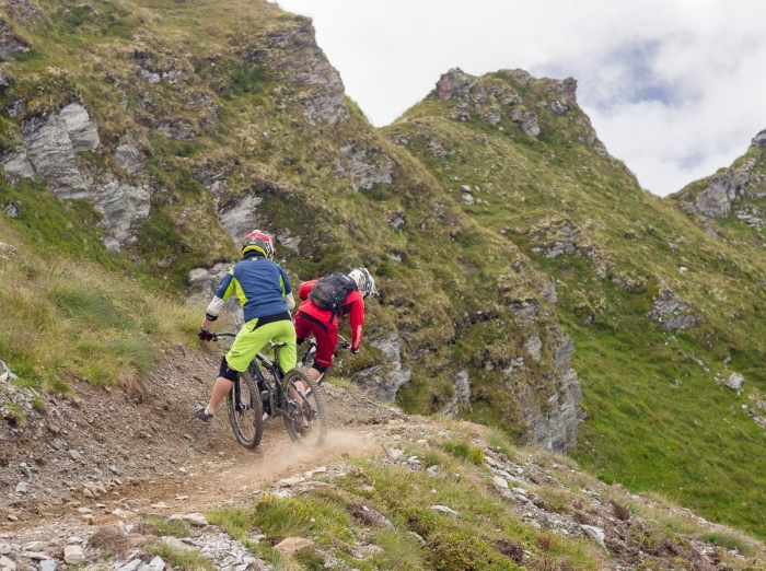 Fizteh: Перед началом Trans Savoie 2014