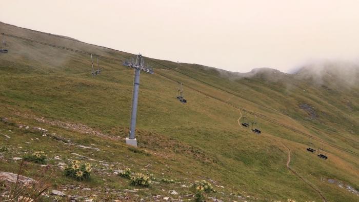 Fizteh: Отчет с эндуро многодневки Trans Savoie 2014 - Экспедиция, часть 2