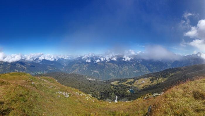 Fizteh: Отчет с эндуро многодневки Trans Savoie 2014 - Экспедиция, часть 1