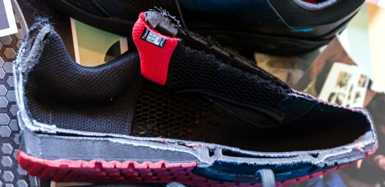 Блог им. N01Z3: Обзор ботинок Specialized 2FO Clipless