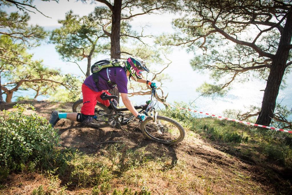 Наши гонки: Отчет с эндуро многодневки Trans Sober