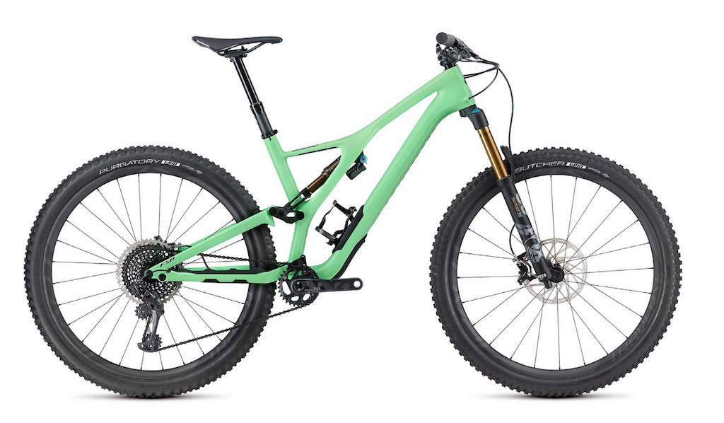 Блог им. N01Z3: 2019 Specialized Stumpjumper