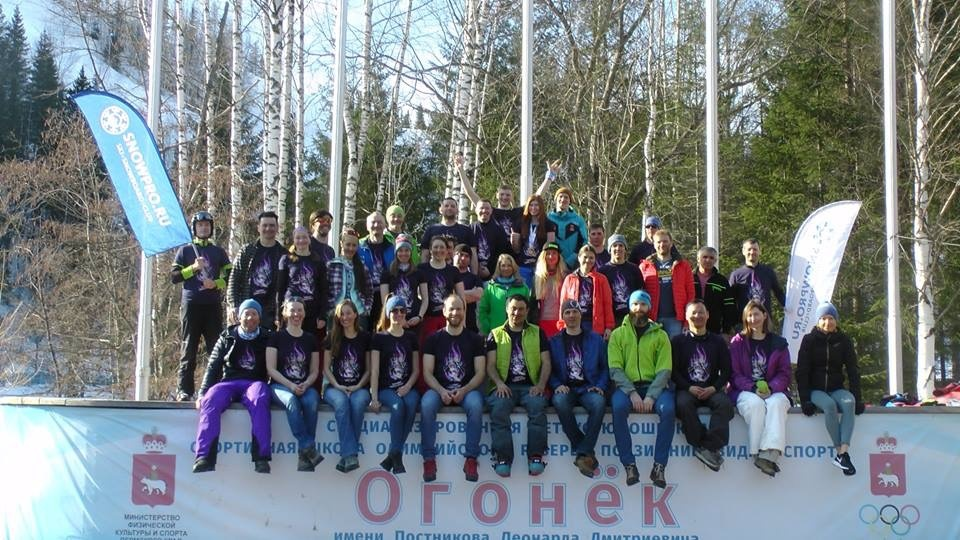 Блог им. AllochkaBondareva: Во имя базовой техники... на горных лыжах
