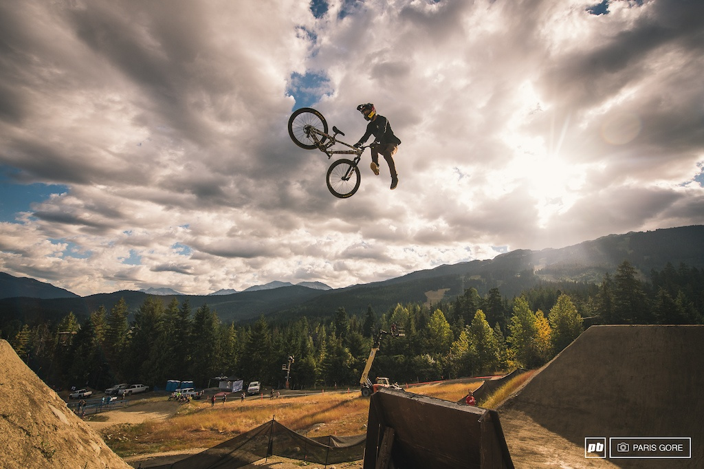 Блог им. MaksimBorodyuk: Результаты Red Bull Joyride 2017