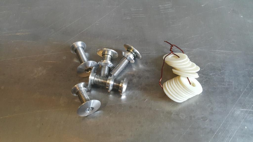 Beeper's workshop: Пролог, карбоновый успокоитель