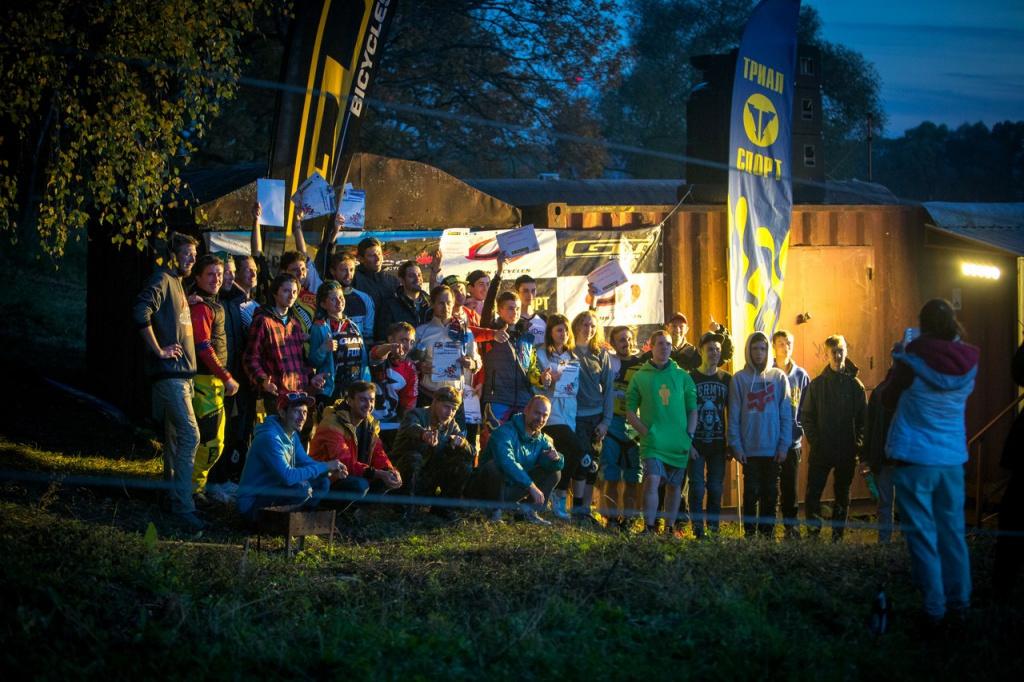 Блог им. NikitosRamone: Reactor Cup Autumn 2016 - немного истории вперемешку с роком, жарой и отличной гонкой!