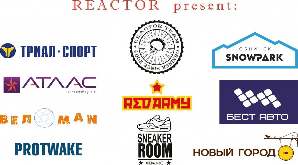 Блог им. NikitosRamone: Официальный сайт Reactor Fest 2017 в гостях у Reactor Community.