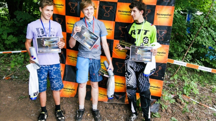 Блог им. EvgeniyRybkin: Моя вело история. Долгий путь от Нордвея до Транзишена.