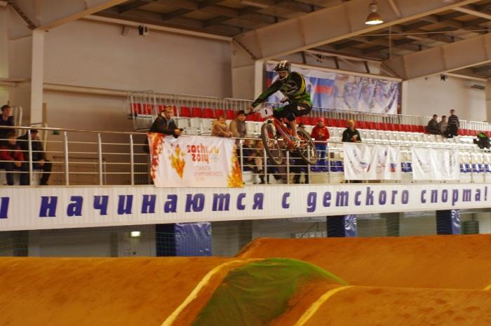 Блог им. EvgeniyRybkin: Саранск 2014. Как это было.)