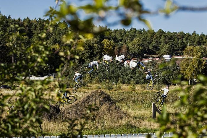 Блог компании MTB.ru: Trip Report: This Is Norway