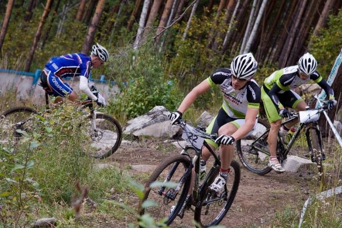 Блог компании MTB.ru: Алексей Пичугин и Павел Благих о сезоне 2014: