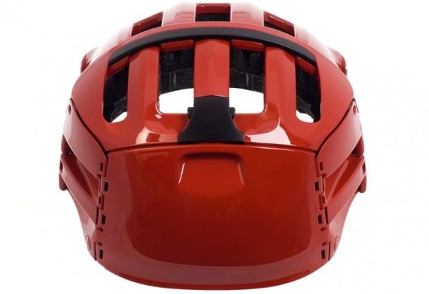 Блог им. TApoK: На правах пятницы: складной шлем