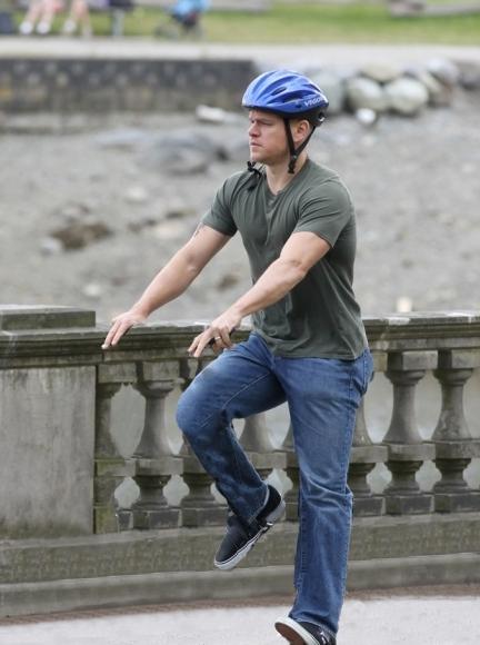Блог им. TApoK: Досрочная пятница: невидимые велосипеды