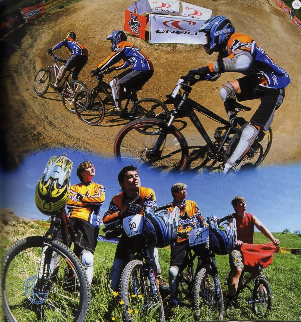Велоиндустрия: История, вырванная из «КОНТЕСТА»