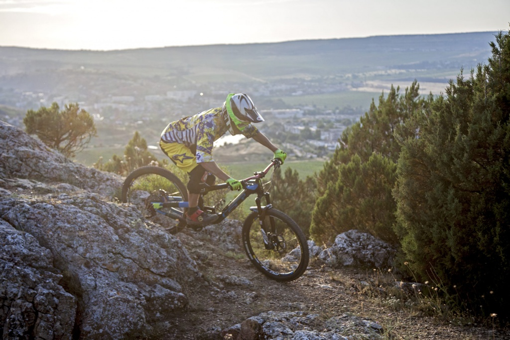 FRaction: РЭС 2019 Sotka Race, информации пост