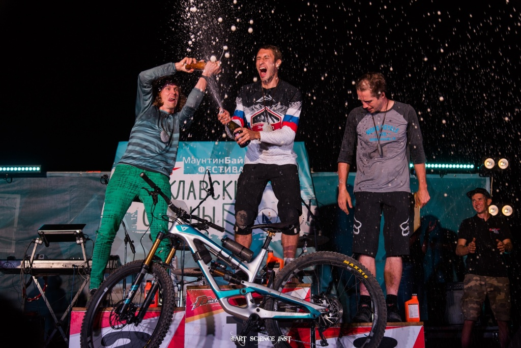 FRaction: РЭС 2020 Sotka Race: Результаты