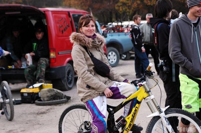 Наши гонки: Финал Кубка Украины. Norco Bicycles и Пентагон.