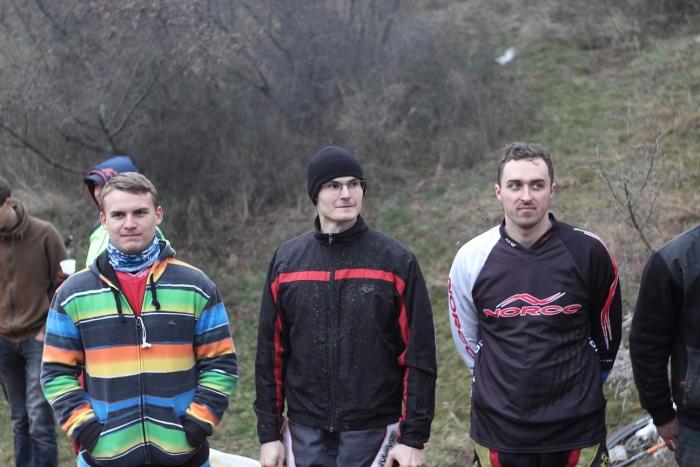 Наши гонки: Norco Bicycles и FunDay 2014 в Балаклаве