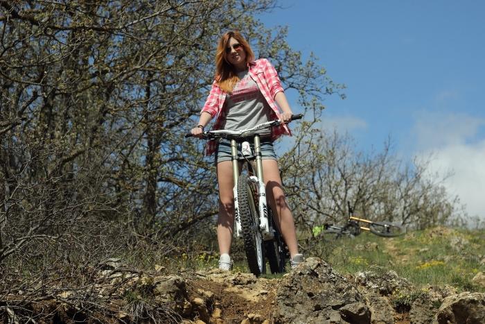 Блог им. IvanNikolaenko: Norco Bicycles. Крымский состав...