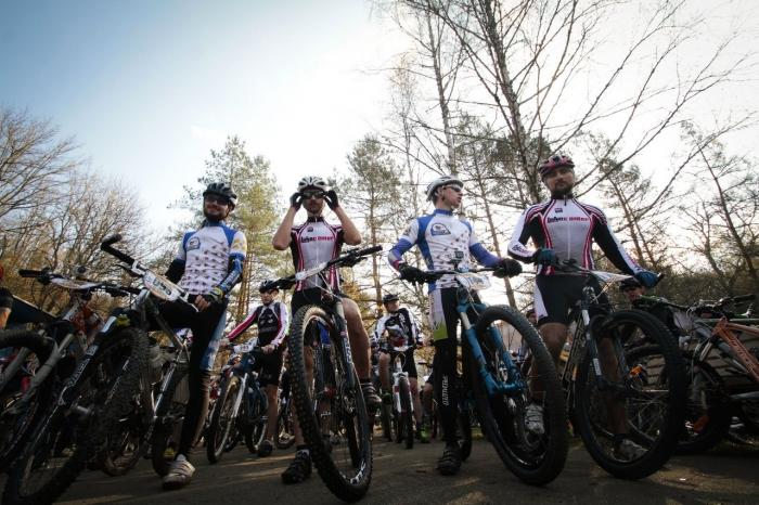 Блог компании Bike Center: Отличная новость от команды BIKE CENTER cycling team!