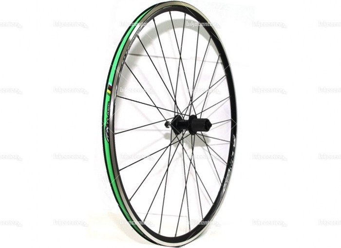 Блог компании Bike Center: Отличные колеса для шоссе по смешным ценам