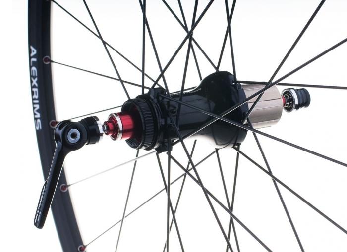 Блог компании Bike Center: Низкие цены на кантрийные колеса 26 на промах