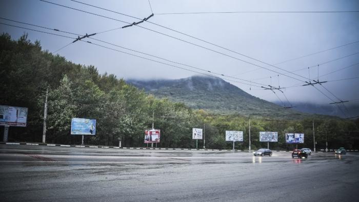 Блог им. NapsterClash: Очень запоздалый отчет с Crimean MTB marathon