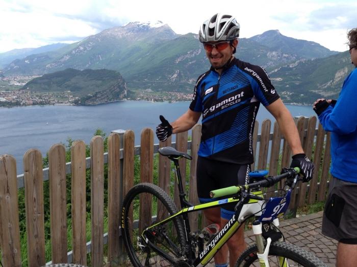 Блог им. Ruslan: Италия. Тренировочный лагерь.