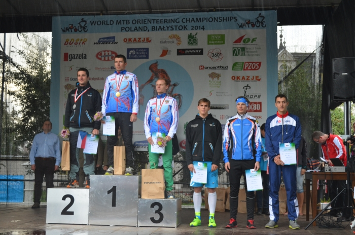 Блог им. Ruslan: Чемпионат Мира по МТБО и подготовка к нему или лучше поздно, чем никогда.