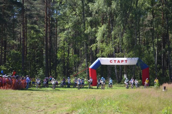 Блог им. Ruslan: МТБО. Всероссийские Соревнования.