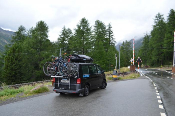 Блог им. Ruslan: Ливиньо. Alta Valtellina Bike Marathon.