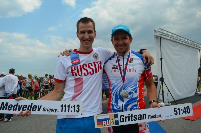 Блог им. Ruslan: Чемпионат Мира по МТБО 2015. Чехия.
