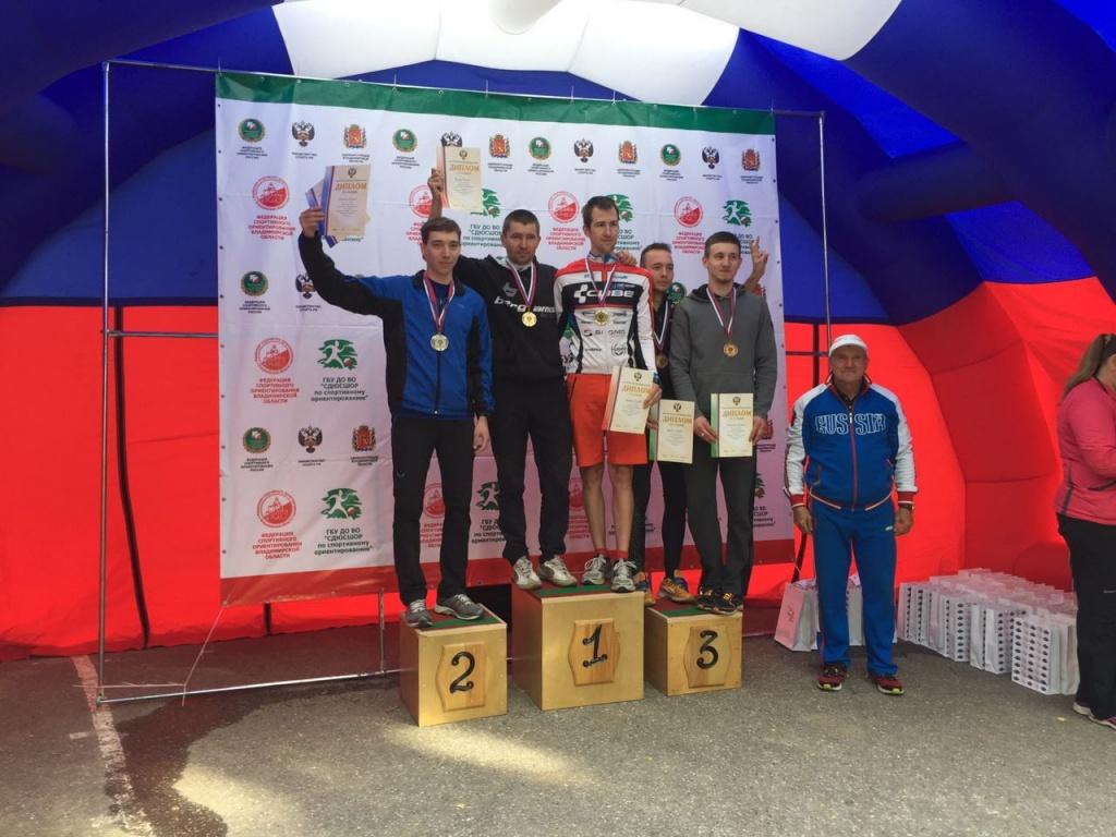 Блог им. Ruslan: Чемпионате России по МТБО в Коврове моими ногами и глазами.