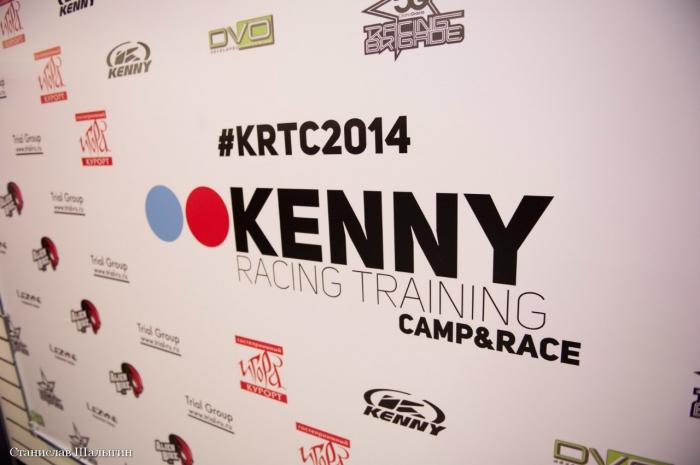 Блог компании AlienBike.ru: Kenny Racing Training Camp&Race. Кратко.