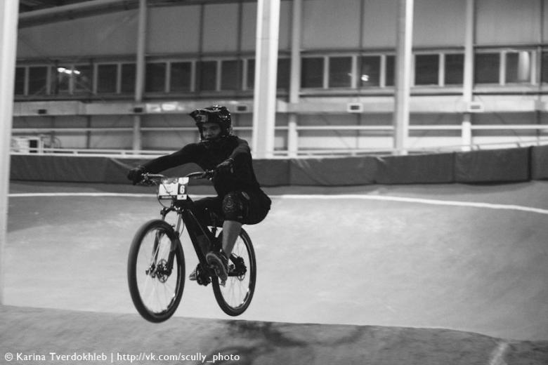 Блог им. ScuLLy: Фокросс, живи! Мтб-сборы в Саранске