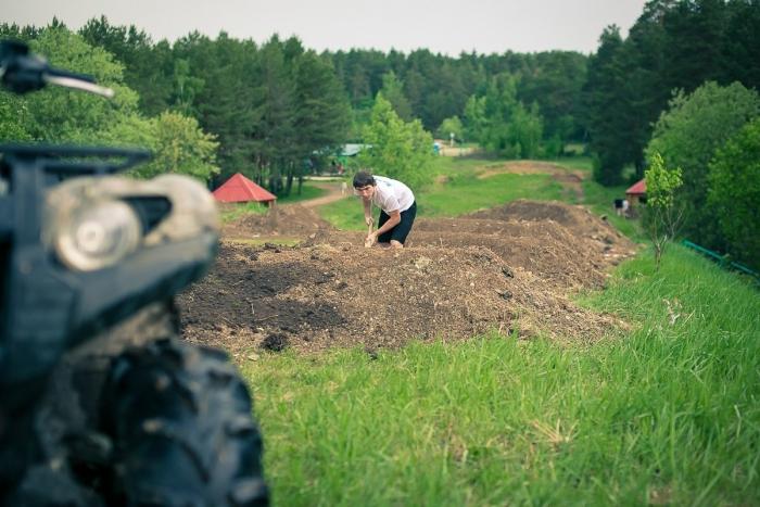 Наши гонки: Внимание! Гонка в Протвино перенесена на 15/16 июня.
