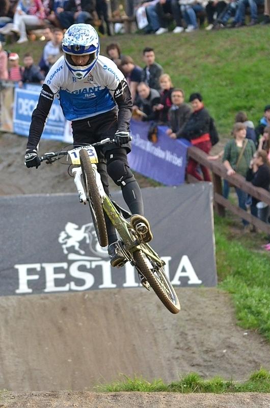 Блог им. Auster: 4X Pro Tour #1, Poland