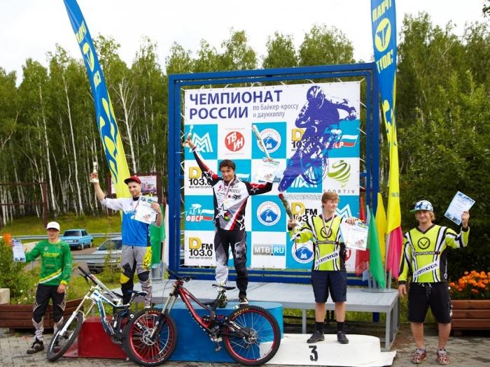 Блог им. Auster: Финал Кубка и Чемпионат России 2013.