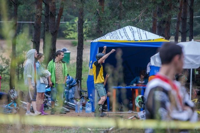 Наши гонки: Протвино Джем 2014: полные результаты и сказ от организаторов
