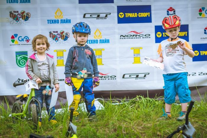 Наши гонки: Линия фронта 2015: о новом. Часть 1