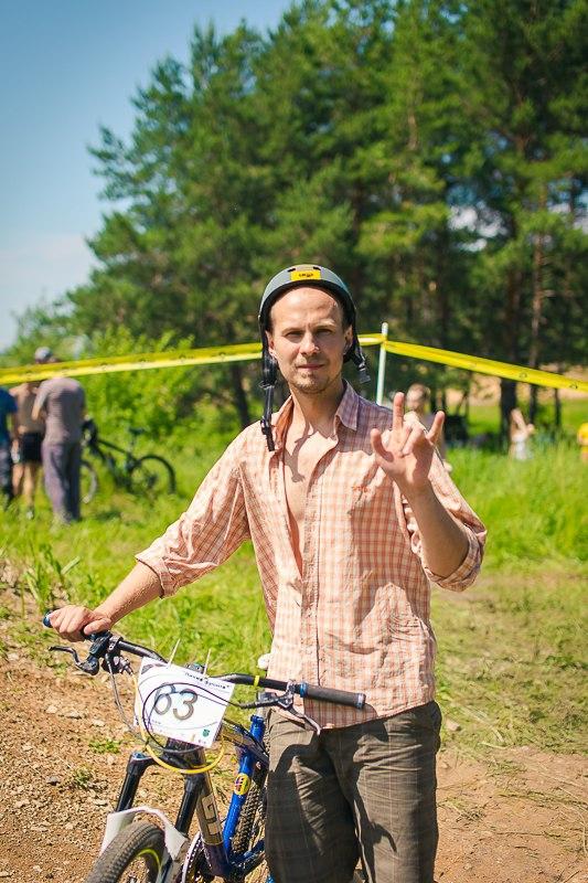Наши гонки: Линия фронта 2015: о новом. Часть 2
