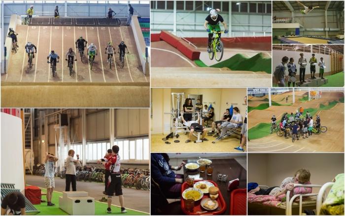 Тренировки: Саранск 2016: немного о сути сборов, некоторых задумах-нововведениях и предварительная регистрация