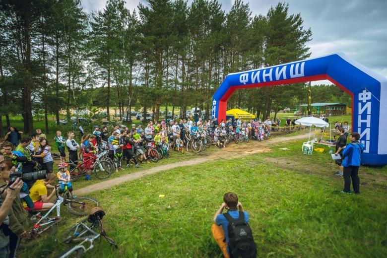Наши гонки: Проект протвинского велодвижения получает премию губернатора МО Наше Подмосковье