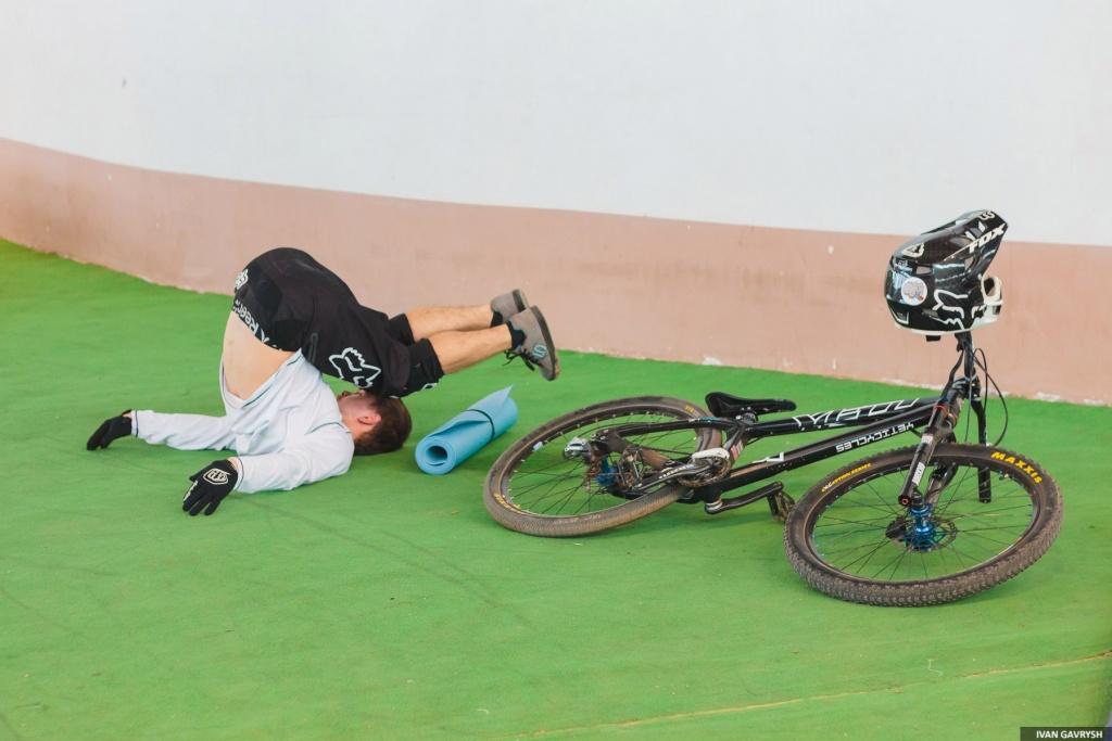 Тренировки: 9 вопросов начинающих велосипедистов