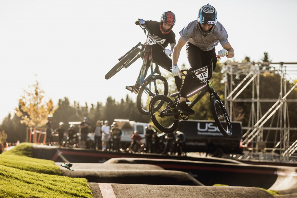 Прямые трансляции: Red Bull Pump Track World Championship