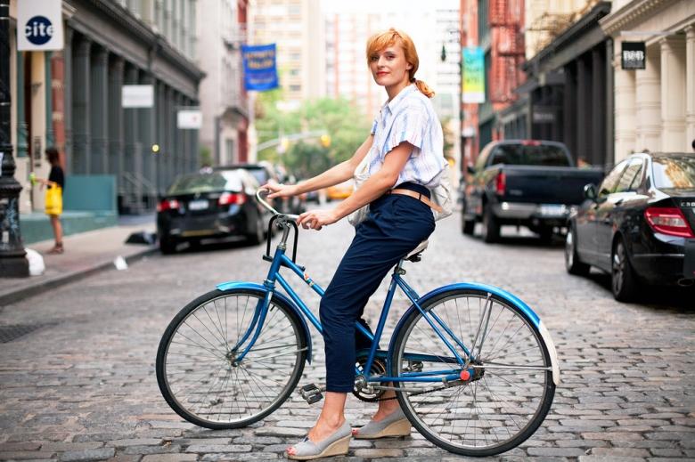 О горном велосипеде: Выбираем правильный размер велосипеда